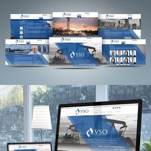 VSO webdesign