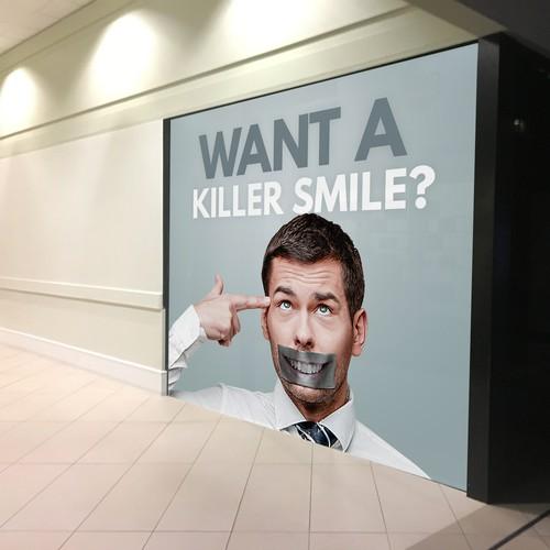 Dentist Signage