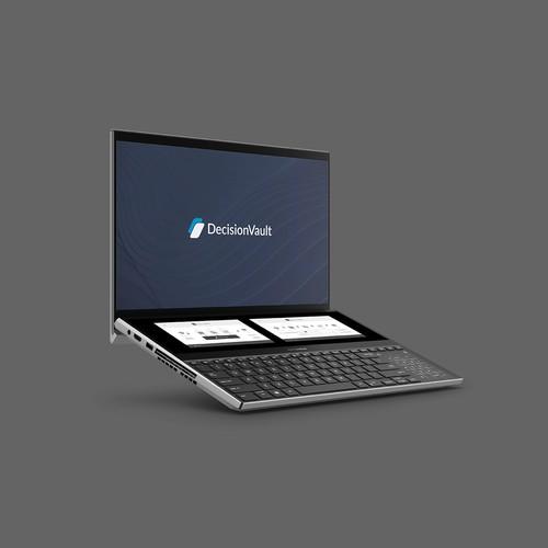 Presentation Design for software brand