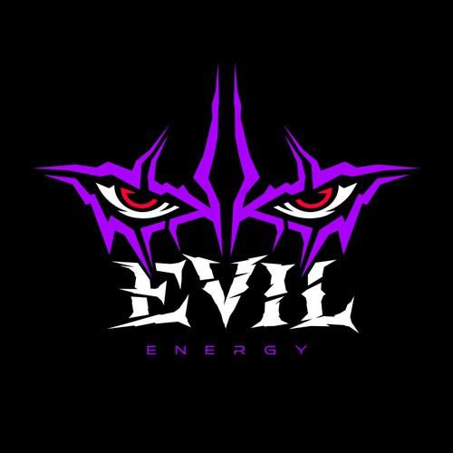 Evil Energy Logo Redesign
