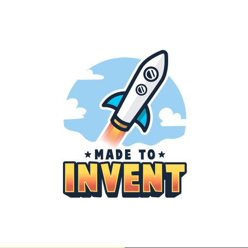 MADE TO INVENT