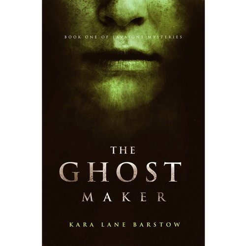 The Ghost Maker