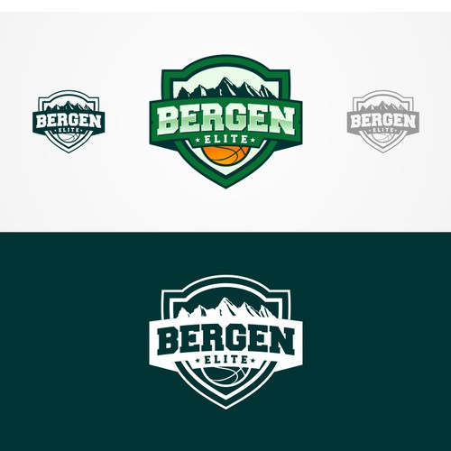 New logo wanted for Bergen Elite