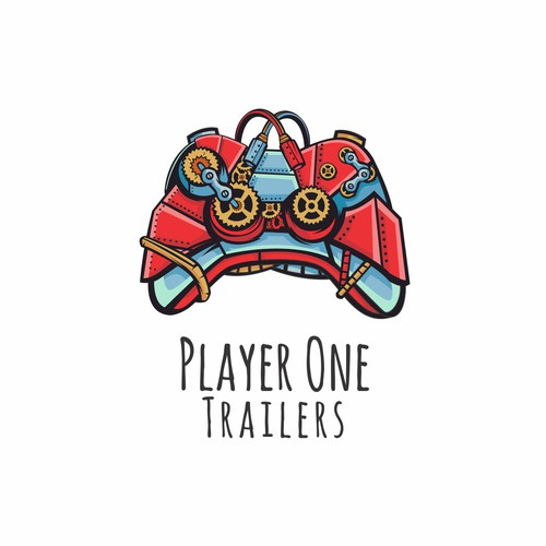 player one trailers