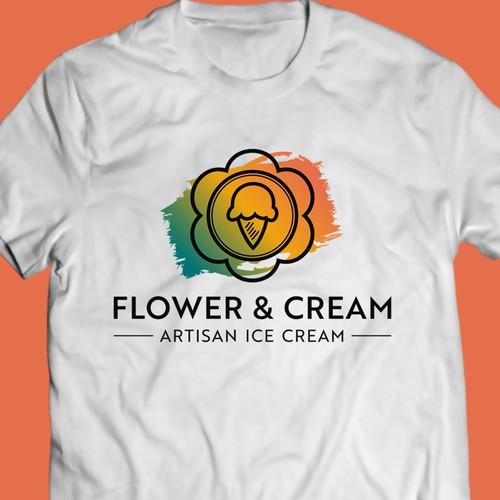 flower & cream