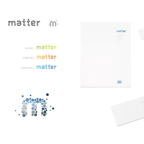Matter Creative Agency Logo