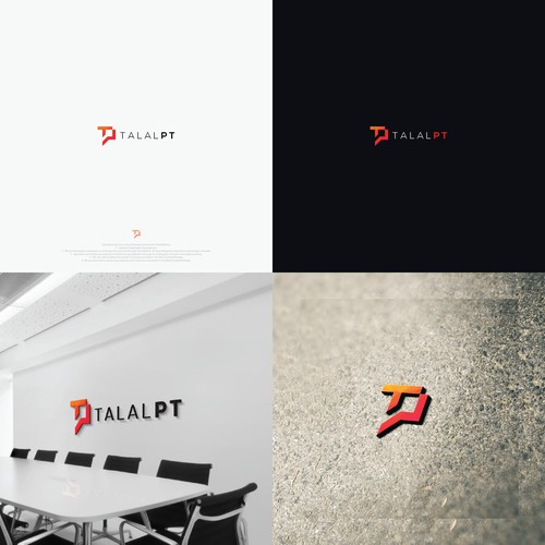 Luxurious Logo for Physical Therapy center