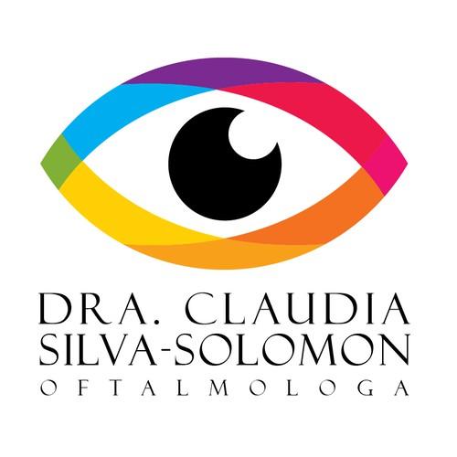 Dra. Claudia Silva-Solomon, Ophthalmologist