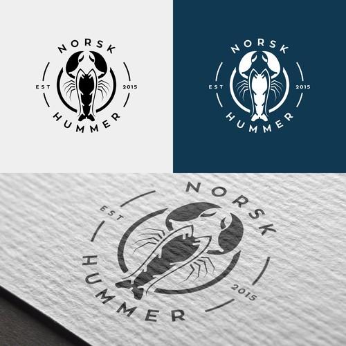Logo for Norsk Hammer