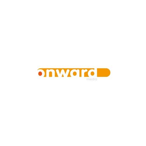 Onward Media Logo