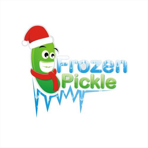 frozen pickle