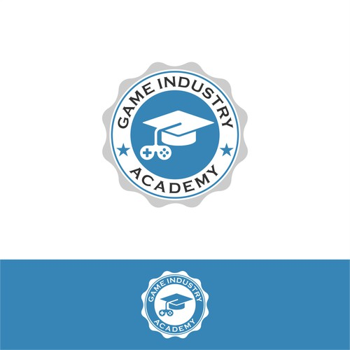 Game Industry Academy Logo