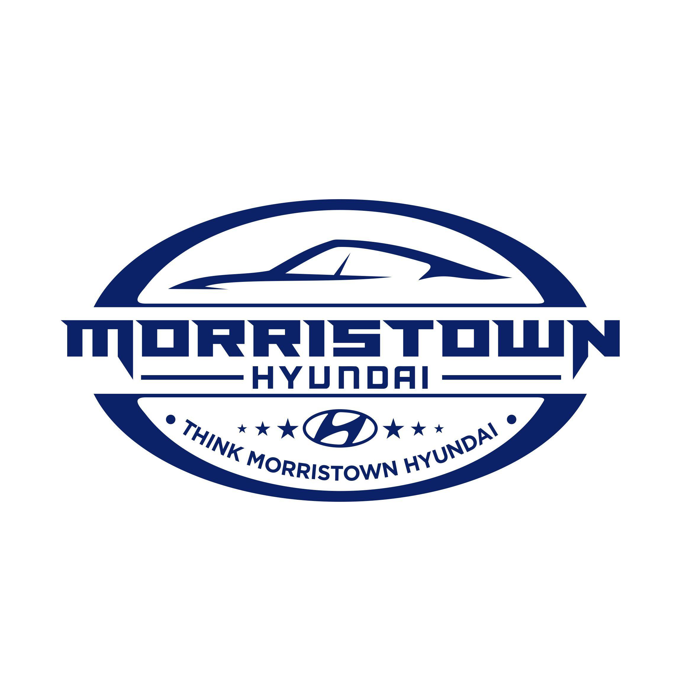 Design the Think Morristown Hyundai Logo