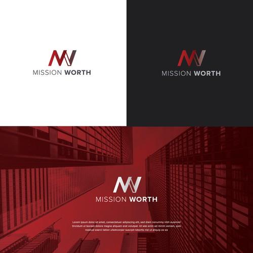 Mission Worth logo