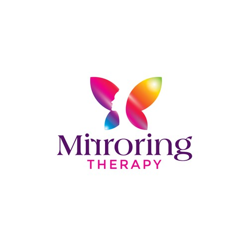 Mirroring Therapy Logo