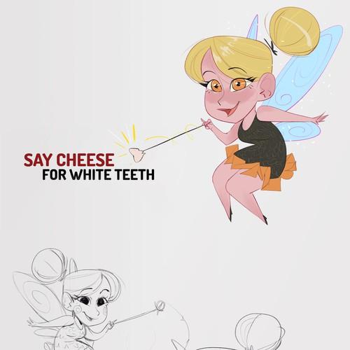 tooth fariy