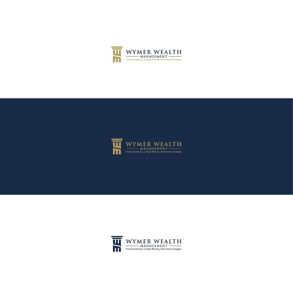 Wealth Management firm seeking professional/modern design