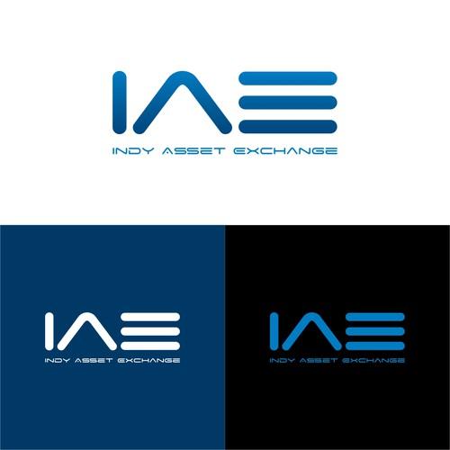 Indy Asset Exchange logo