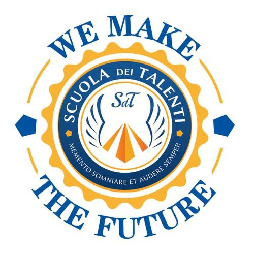 """Logo concept pour """"Scuola dei Talenti"""""""