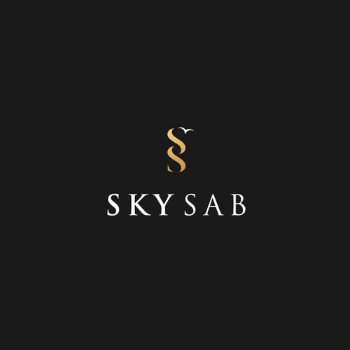 Logo for SkySab