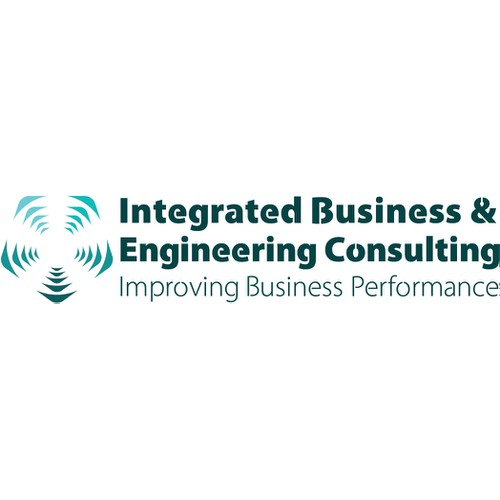 Integrated Business/Systems Engineering Consulting Firm Logo and Identity Pack