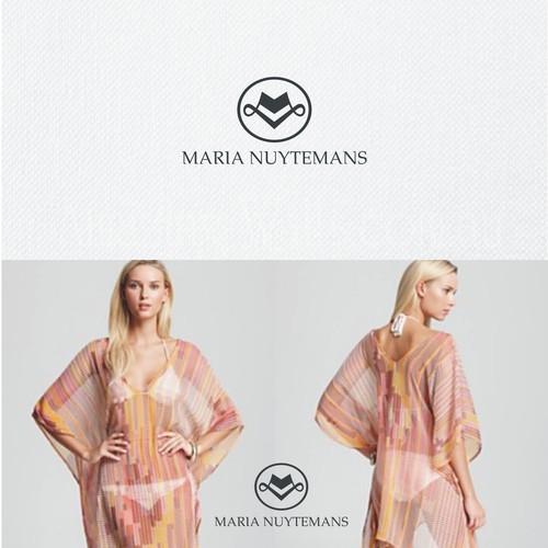 logo for Maria Nuytemans