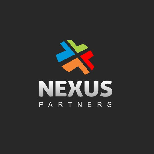 Help Nexus Partners with a new logo