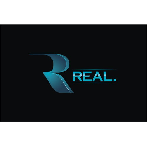 Help Real. with a new logo