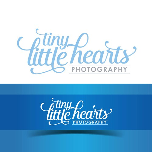 simple and elegant photography logo
