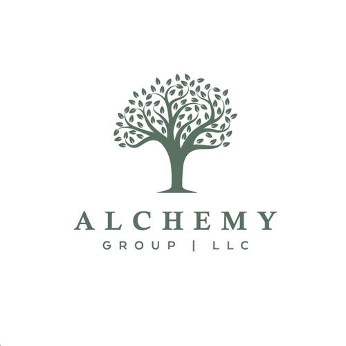 Logo for Modern Real Estate Firm
