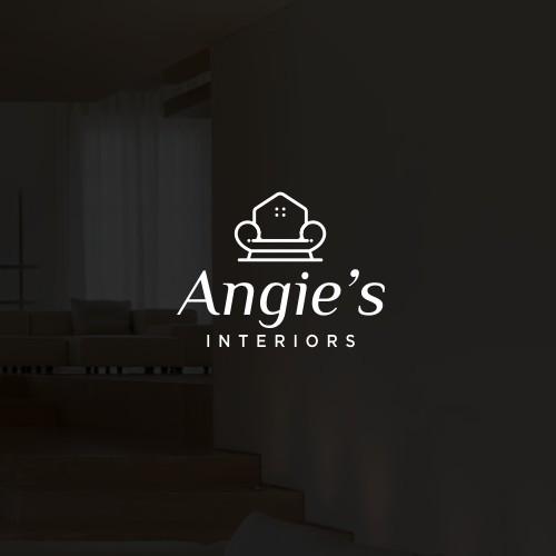 Angi's Logo
