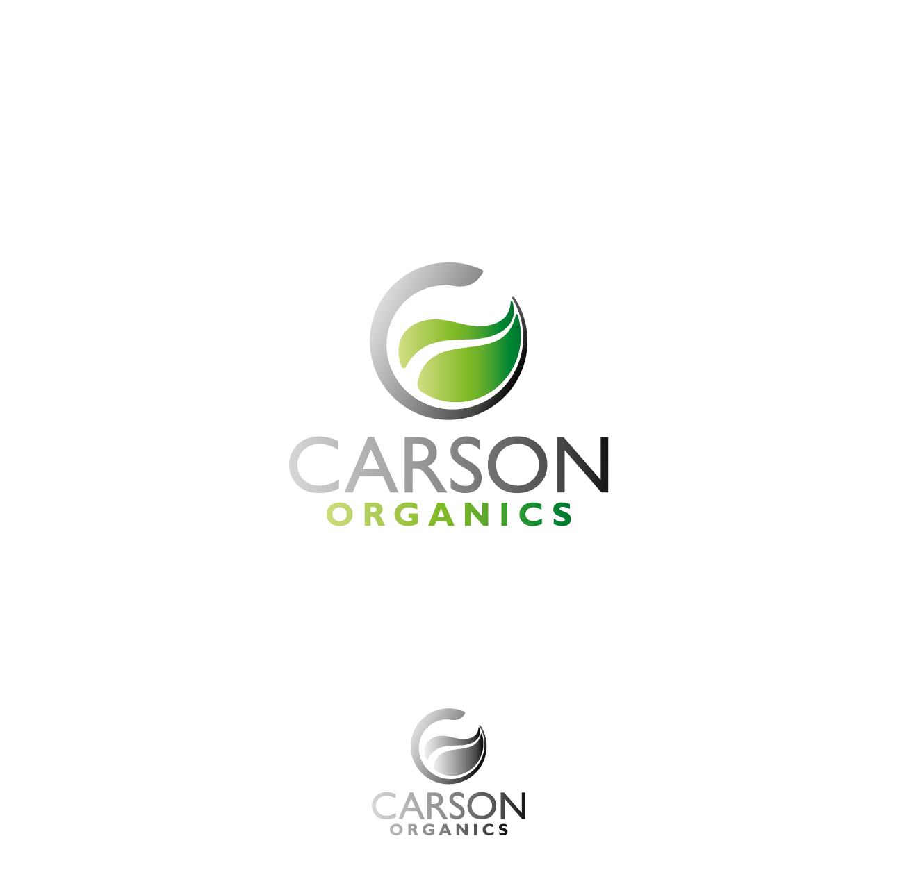 Create a timeless logo for an organic health supplement and cosmetic company