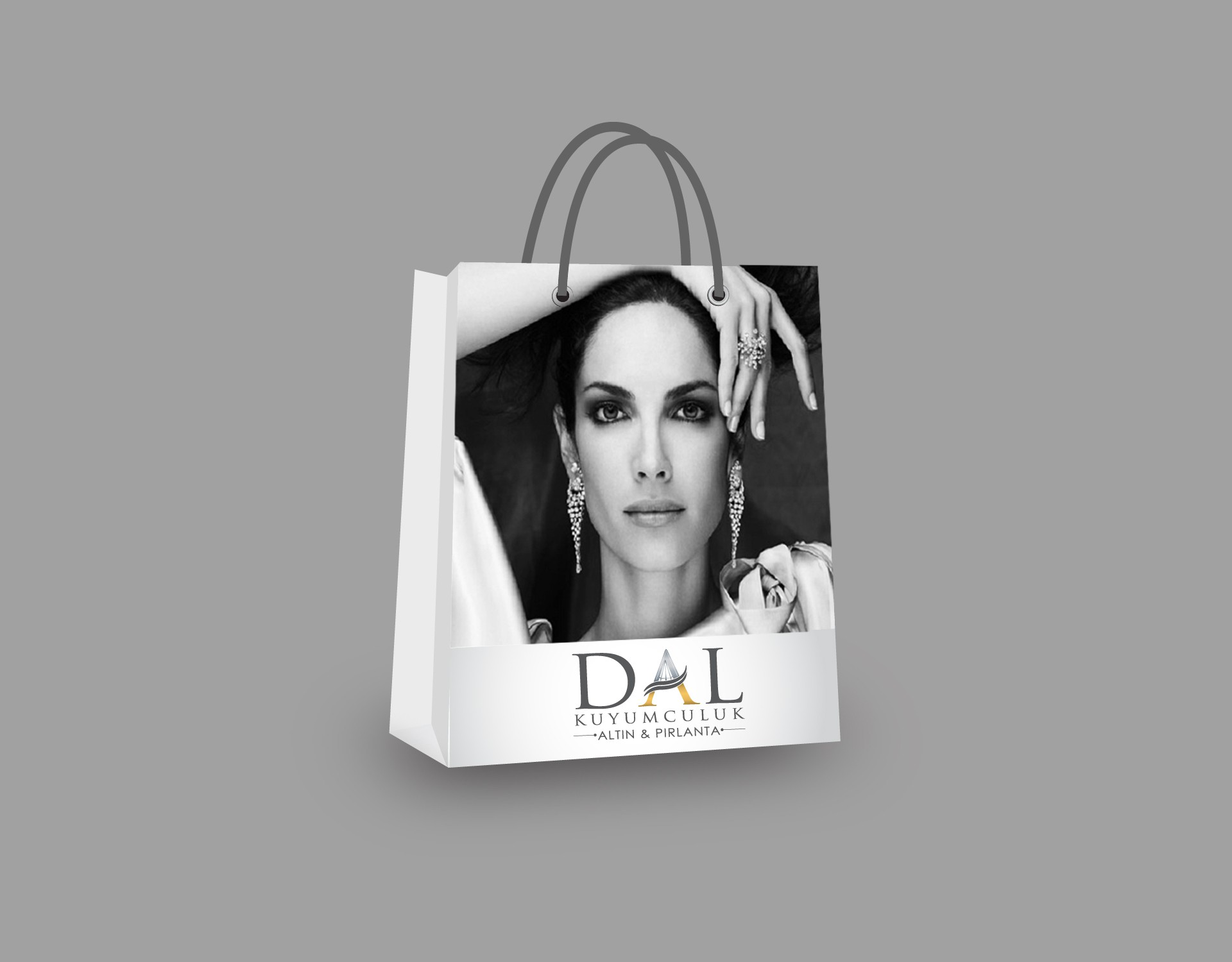 Help DAL KUYUMCULUK with a new merchandise design