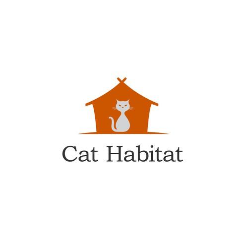 Cat Habitat