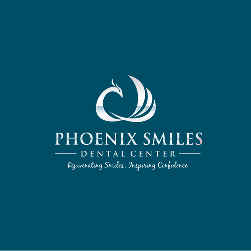 logo for Phoenix Smiles Dental Center