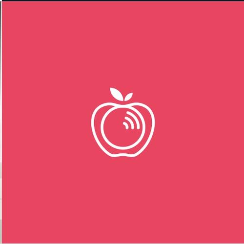 Apples & berries