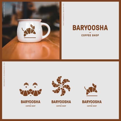 Baryoosha — Coffee Shop