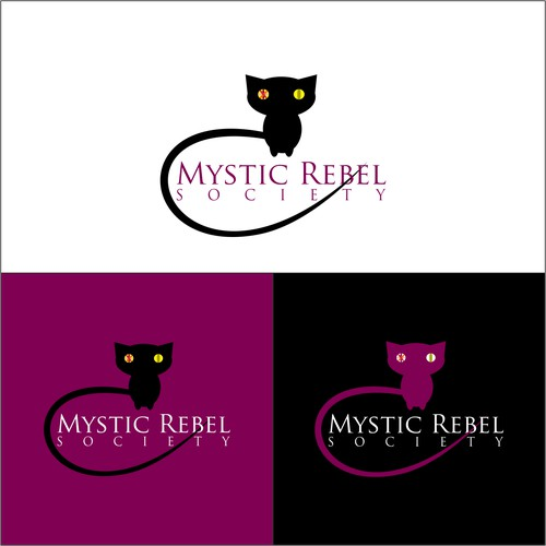 Mystic Rebel Society