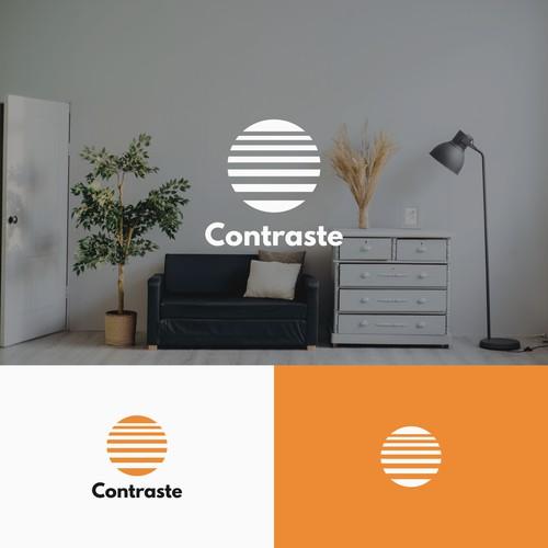 Logo for a company doing lighting design