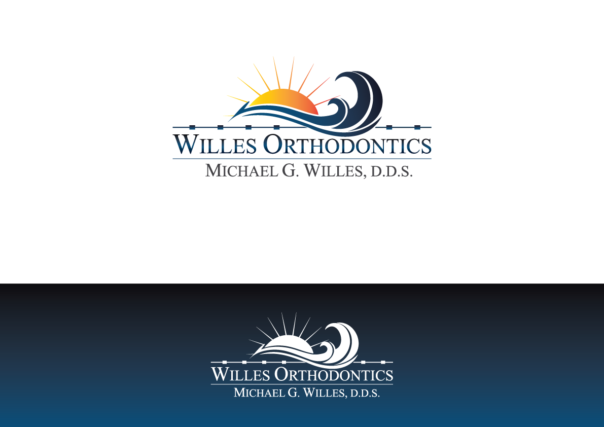 Willes Orthodontics needs an awesome new logo and look!!!