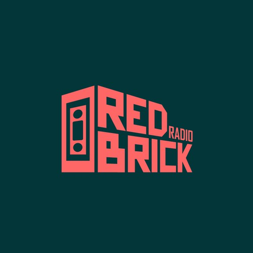 red brick radio