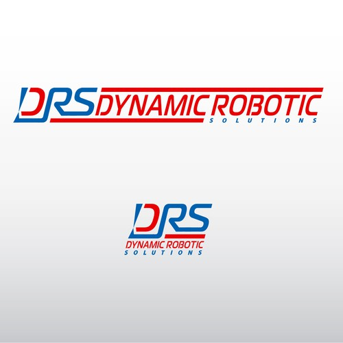 Dynamic Robotic Solutions Logo
