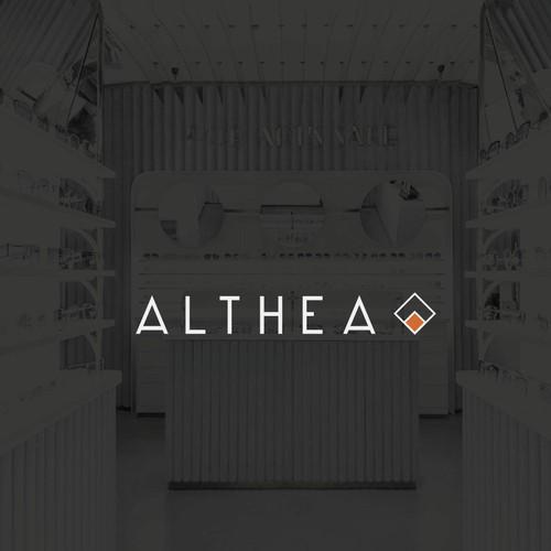 Althea - shop louhge cafe
