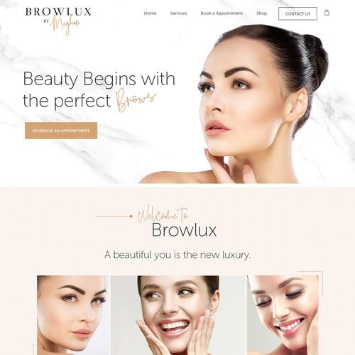 Browlux Studio
