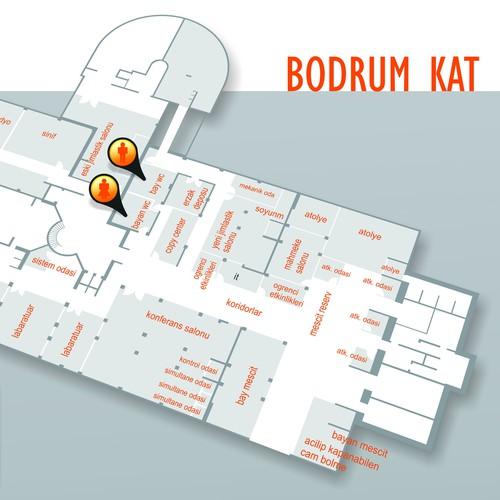 design for Berkan Güven