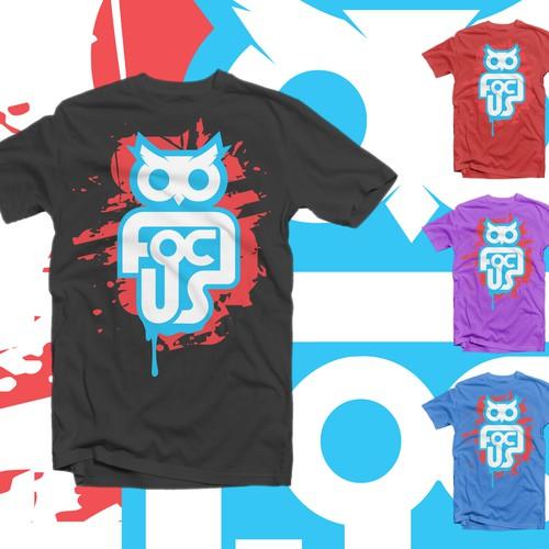 action sports T-shirt  Design (surf, skate, snow, motocross)
