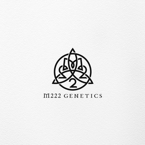 M222 GENETICS