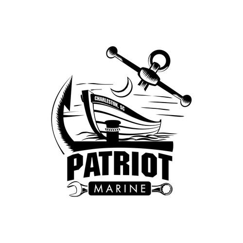 patriot marine
