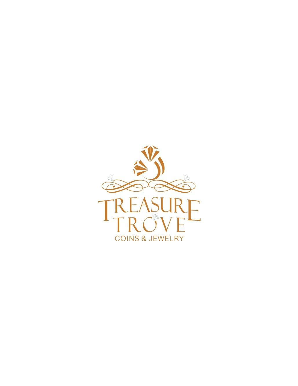 Treasure Trove Coins & Jewelry needs a LOGO