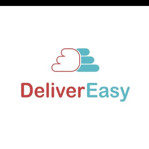 DeliverEasy Logo